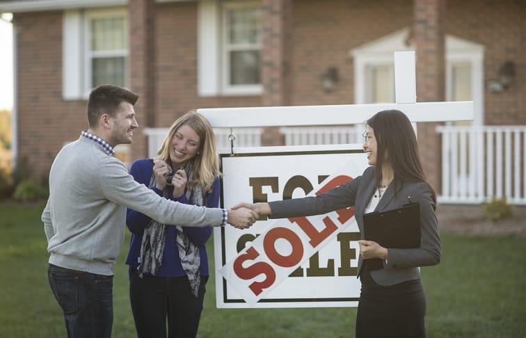 North Carolina real estate marketing